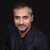 Navid Ahmad
